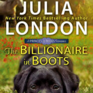 Spotlight & Giveaway: The Billionaire in Boots by Julia London