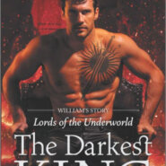 Spotlight & Giveaway: The Darkest King by Gena Showalter