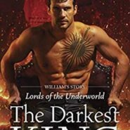 REVIEW: The Darkest King by Gena Showalter