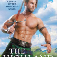 Spotlight & Giveaway: The Highland Rogue by Amy Jarecki