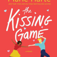 Spotlight & Giveaway: The Kissing Game by Marie Harte