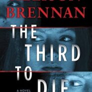 REVIEW: The Third to Die  by Allison Brennan