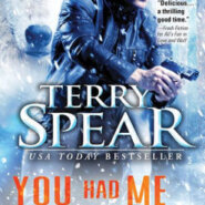 Spotlight & Giveaway: You Had me at Wolf by Terry Spear
