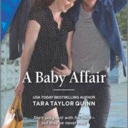 Spotlight & Giveaway: A Baby Affair by Tara Taylor Quinn