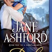 REVIEW: A Duke Too Far by Jane Ashford