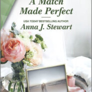 REVIEW: A Match Made Perfect by Anna J. Stewart