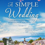 Spotlight & Giveaway: A Simple Wedding by Leigh Duncan