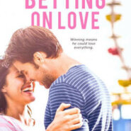 REVIEW: Betting on Love  by Jennifer Hoopes