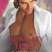 REVIEW: Burn My Hart by Clare Connelly