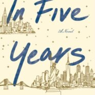REVIEW: In 5 Years  by Rebecca Searle