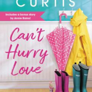 REVIEW: Can't Hurry Love by Melinda Curtis
