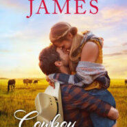 Spotlight & Giveaway: Cowboy for Hire by Victoria James