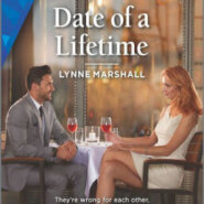 Spotlight & Giveaway: Date of a Lifetime by Lynne Marshall