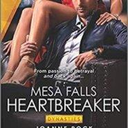 REVIEW: Heartbreaker by Joanne Rock