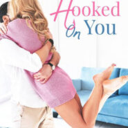 REVIEW: Hooked On You by  Cathryn Fox