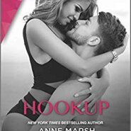 REVIEW: Hookup by Anne Marsh