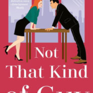 REVIEW: Not That Kind of Guy by Andie J. Christopher