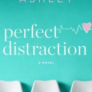Spotlight & Giveaway: Perfect Distraction by Allison Ashley