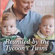 REVIEW: Reunited by the Tycoon's Twins  by Ellie Darkins
