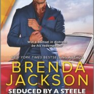 REVIEW: Seduced by a Steele  by Brenda Jackson