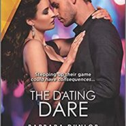 REVIEW: The Dating Dare  by Barbara Dunlop