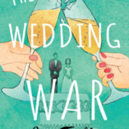REVIEW: The Wedding War by Liz Talley