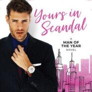 Spotlight & Giveaway: Yours In Scandal by Lauren Layne