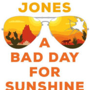 Spotlight & Giveaway: A Bad Day for Sunshine by Darynda Jones