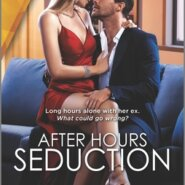 REVIEW: After Hours Seduction by Janice Maynard