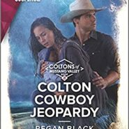 REVIEW: Colton Cowboy Jeopardy by Regan Black