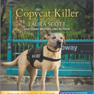 REVIEW: Copycat Killer by Laura Scott