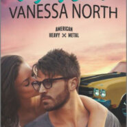 Spotlight & Giveaway: Flying Gold by Vanessa North