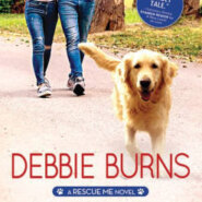 Spotlight & Giveaway: Head Over Paws by Debbie Burns