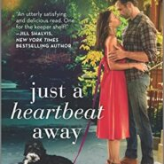 REVIEW: Just a Heartbeat Away by Cara Bastone