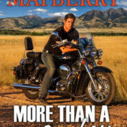 Spotlight & Giveaway: More Than a Cowboy by Sarah Mayberry