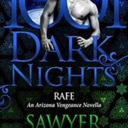 Spotlight & Giveaway: Rafe by Sawyer Bennett
