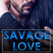 REVIEW: Savage Love by Lisa Renee Jones