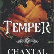 Spotlight & Giveaway: Temper by Chantal Fernando