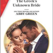 REVIEW: The Greek's Unknown Bride by Abby Green