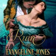 Spotlight & Giveaway: The Ruin of Evangeline Jones by Julia Bennet