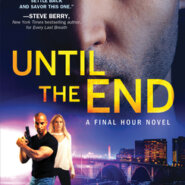 Spotlight & Giveaway: Until the End by Juno Rushdan