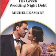 REVIEW: His Greek Wedding Night Debt by Michelle Smart