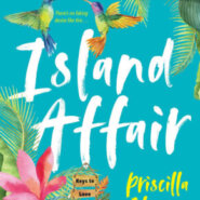 REVIEW: Island Affair by Priscilla Oliveras