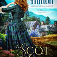 Spotlight & Giveaway: A Scot to Wed by Callie Hutton