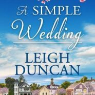 REVIEW: A Simple Wedding by Leigh Duncan