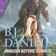 REVIEW: Ambush before Sunrise by B.J. Daniels