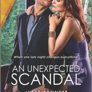 REVIEW: An Unexpected Scandal by Jules Bennett