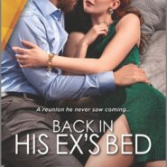 Spotlight & Giveaway: Back in His's Ex's Bed by Joss Wood