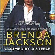 REVIEW: Claimed by a Steele  by Brenda Jackson