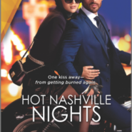 REVIEW: Hot Nashville Nights by Sheri Whitefeather